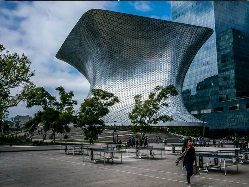 Museums of Mexico City