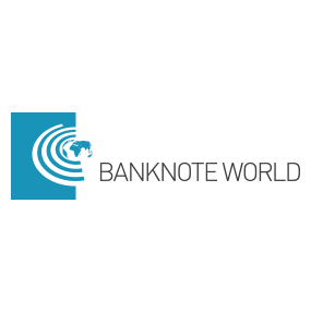 Banknote World Logo